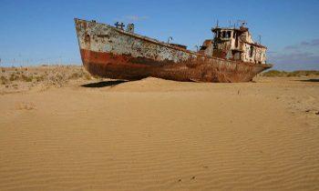 La Tragédie des communs Aral Stop Population
