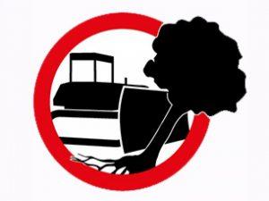Logo Stop Mitage de la nature