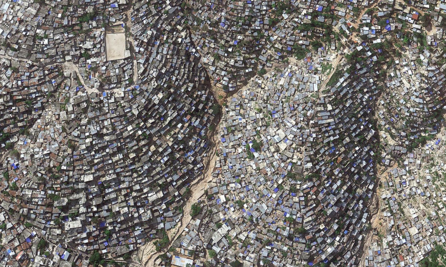surpopulation-mondiale-Haiti